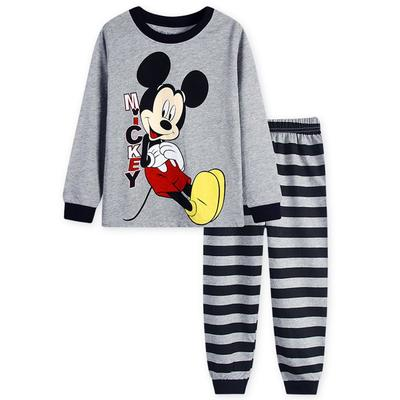 Baby Kids Toddlers Girls Cartoon Nightwear Pajamas Sleepwear