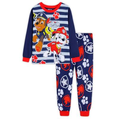 New Kids Pajamas Sets Sleepwear Long T Shirt Nightgown Clothes