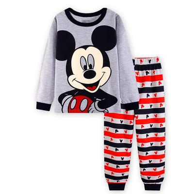 2018  Baby Kids Toddlers Suit Nightwear Pajamas Sleepwear